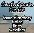 Sponsored by Seaford Town .co.uk