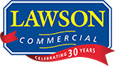 Sponsored by  Lawson Commercial - Uckfield