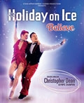 Win Holiday on Ice Tickets